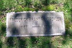Frederick Brant Rentschler