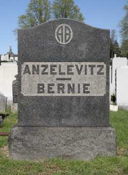 Ben Bernie