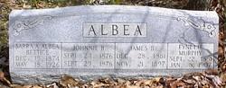 Fynette L. <i>Murphy</i> Albea