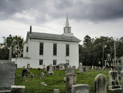 Windsor United Methodist Church Cemetery