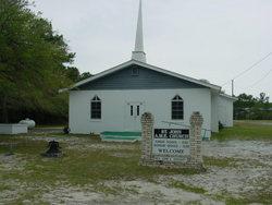 Saint John AME Church Cemetery