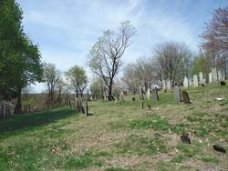 Old Derby Uptown Burying Ground