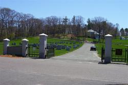 Ahabat Sholom Memorial Park