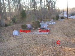 Princeton United Methodist Church Cemetery