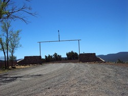 Springerville Cemetery