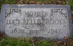 Lucy Belle <i>Barnhart</i> Brooks/Marks