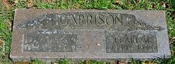 David Thomas Garrison, Sr