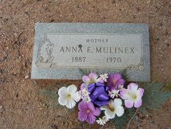 Anna E. Mulinex