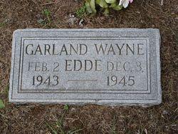 Garland Wayne Edde