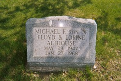 Michael Floyd Althouse