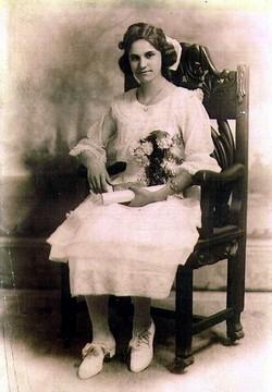 Beulah Helen <i>Frederick</i> Woodward