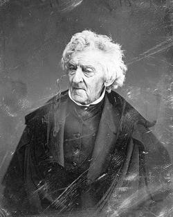 William Cranch