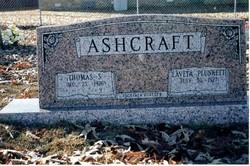 Laveta <i>Plunkett</i> Ashcraft