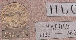 Harold Everett Hughes
