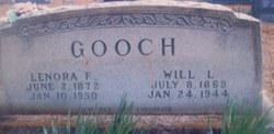 William Lee Gooch