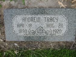 Andrew Tracy