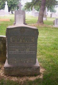 Edward J Coyne