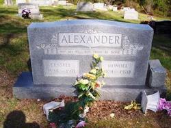 Mondel Alexander