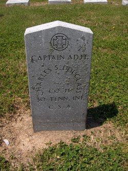 Capt Charles Sanders Douglass