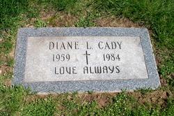 Diane L. Cady