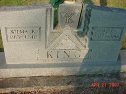 Otis King
