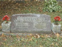 Anna <i>Huizel</i> Collins
