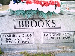 Humur Judson Brooks