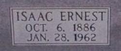 Isaac Ernest Brooks