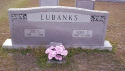 Joseph Corcoran Eubanks