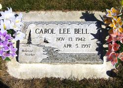 Carol Lee Bell