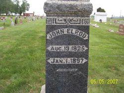 John Elrod
