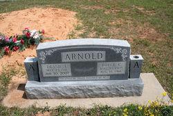 Royce C. Arnold