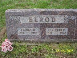 H. Greely Elrod
