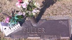 Francis Levitt Fuller