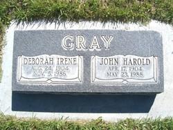 Deborah Irene <i>Easley</i> Gray