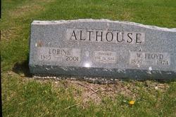 Lorine <i>Meyer</i> Althouse