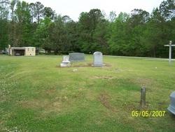 Leander Jones Cemetery