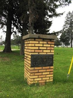 Newton Memorial Park