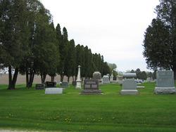 Chadwick Cemetery
