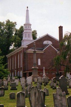 Augustus Lutheran Church Cemetery