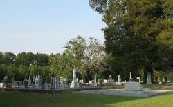 Rutledge Primative Baptist Church Cemetery