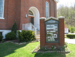 Saint Pauls United Church of Christ of Indianland