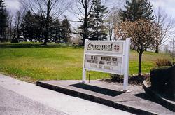 Emanuel Lutheran Church Cemetery