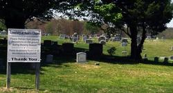 Bushs Chapel Cemetery