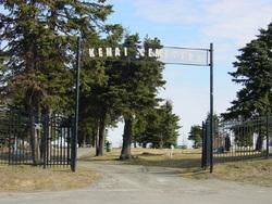 Kenai City Cemetery