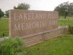 Lakeland Hills Memorial Park