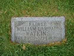 William Lampard Watkins