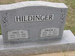 Dwain L Hildinger