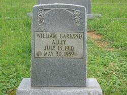 William Garland Alley