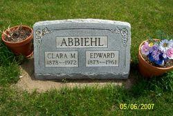 Edward Abbiehl
